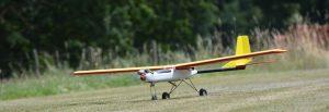 Avion Ecole