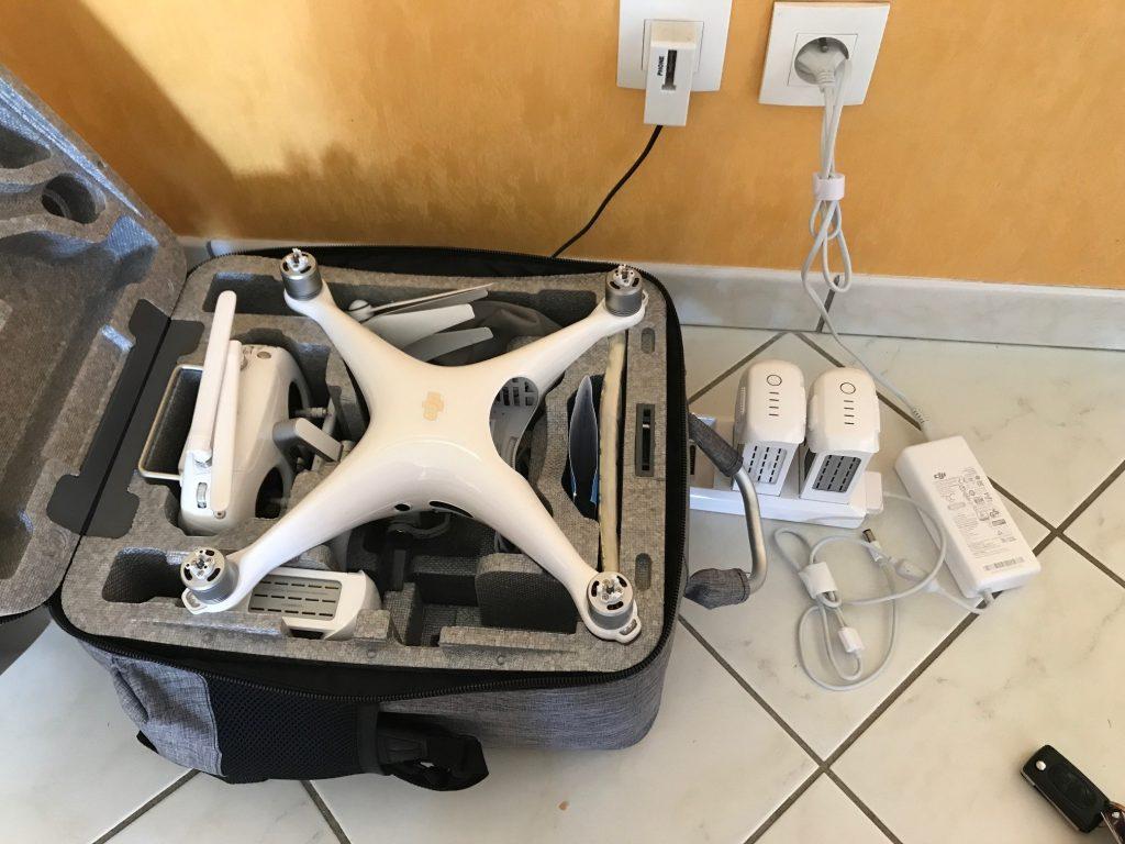 Vends Drone