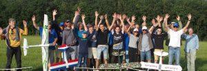 Fête du Club 2019 @ Terrain du CAMS | Savigny | Auvergne-Rhône-Alpes | France